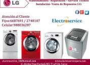 Servicio técnico de lavadoras♦lg ♦domicilio/especi@listas/2748107