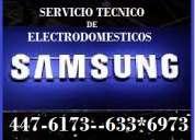 Servicio tecnico samsung lavadora tromm 6750837