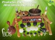 venta de kits de piedras para masaje con piedras calientes lima