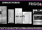 Servicio tecnico frigidaire refrigeradora 4476173