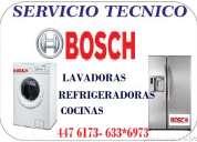Servicio tecnico bosch refrigeradora 4476173 en lima
