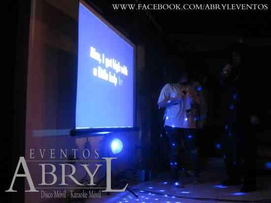 Fotos de karaoke para cantar en casa lima planeamiento de eventos - Karaoke en casa ...