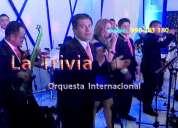 Orquesta y grupo musical orquesta la trivia en lima perú fiestas bodas...